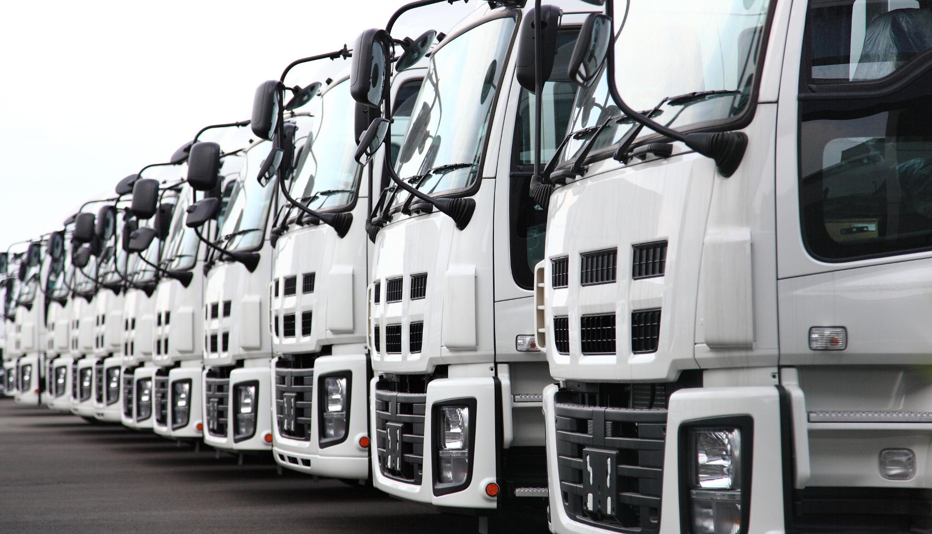 Rastreo satelital de flota de camiones en Perú